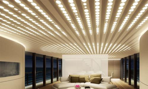 Amélioration d'éclairage Énergetique